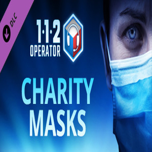 Buy 112 Operator Charity Masks CD Key Compare Prices