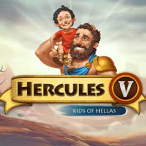 Buy 12 Labours of Hercules 5 Kids of Hellas CD Key Compare Prices