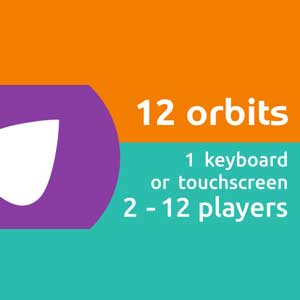 Buy 12 ORBITS CD Key Compare Prices