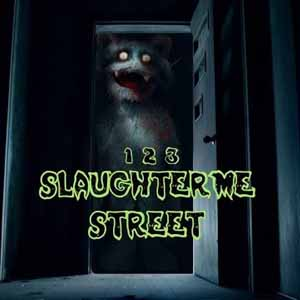 Buy 123 Slaughter Me Street CD Key Compare Prices