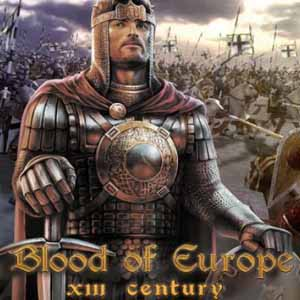 Buy 13 Century Blood of Europe CD Key Compare Prices
