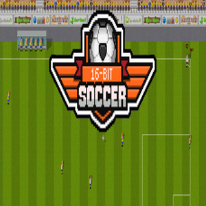 Buy 16-Bit Soccer Nintendo Switch Compare Prices