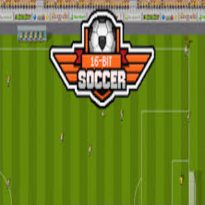 Buy 16-Bit Soccer PS4 Compare Prices