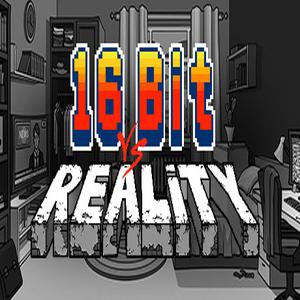 16bit vs Reality