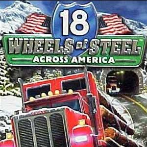Buy 18 Wheels of Steel Across America CD Key Compare Prices