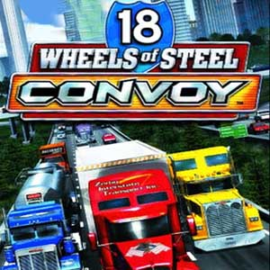 Buy 18 Wheels of Steel Convoy CD Key Compare Prices