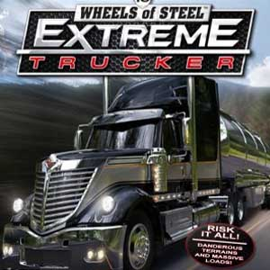 Buy 18 Wheels of Steel Extreme Trucker CD Key Compare Prices