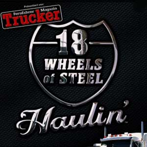 Buy 18 Wheels of Steel Haulin CD Key Compare Prices