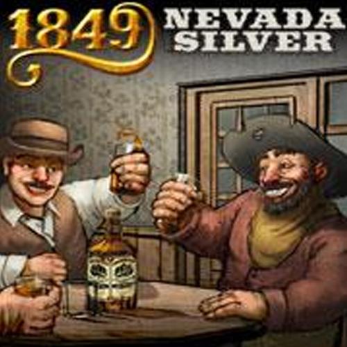 1849 Nevada Silver