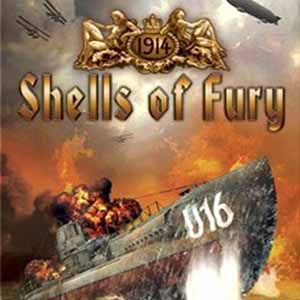 Buy 1914 Shells of Fury CD Key Compare Prices