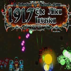 Buy 1917 The Alien Invasion DX CD Key Compare Prices