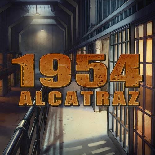 Buy 1954 Alcatraz CD KEY Compare Prices