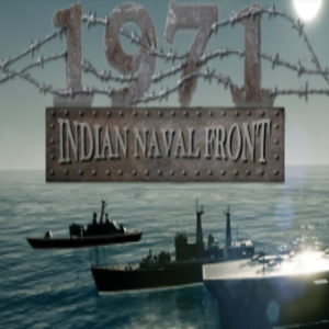 1971 Indian Naval Front