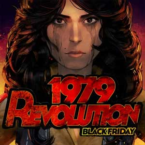 Buy 1979 Revolution Black Friday PS4 Compare Prices
