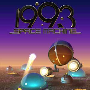 Buy 1993 Space Machine CD Key Compare Prices