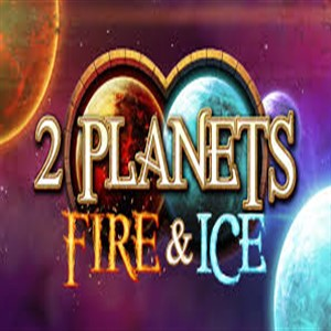 Buy 2 Planets Fire And Ice CD Key Compare Prices