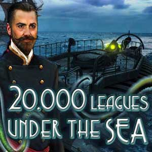 Buy 20 000 leagues under the sea CD Key Compare Prices