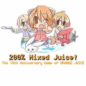 Buy 200% Mixed Juice CD Key Compare Prices