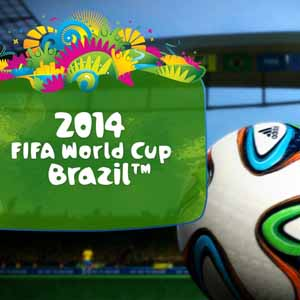 Buy 2014 Fifa World Cup Brazil Xbox 360 Code Compare Prices