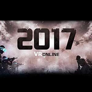 Buy 2017 VR CD Key Compare Prices