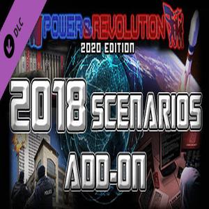 2018 Scenarios Power & Revolution 2020 Edition