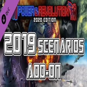 2019 Scenarios Power & Revolution 2020 Edition