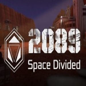 2089 Space Divided