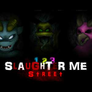 Buy 23 Slaughter Me Street 2 CD Key Compare Prices