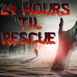 24 Hours til Rescue