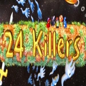 24 Killers