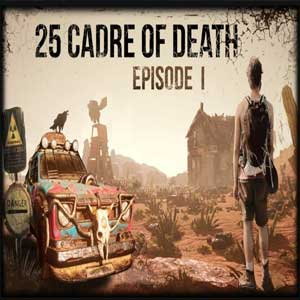 25 Cadre of Death
