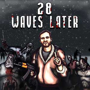 Buy 28 Waves Later CD Key Compare Prices