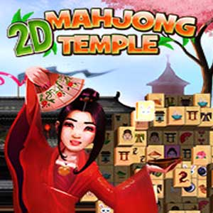Buy 2D Mahjong Temple CD Key Compare Prices