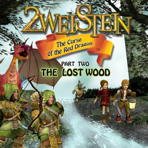 2weistein The Curse of the Red Dragon 2