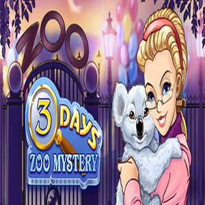3 days Zoo Mystery