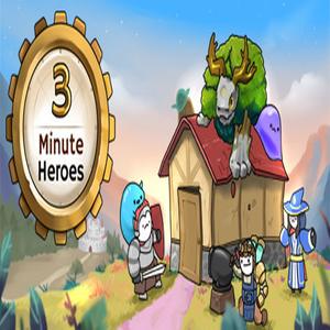3 Minute Heroes
