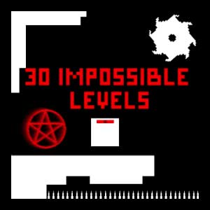 Buy 30 IMPOSSIBLE LEVELS CD Key Compare Prices