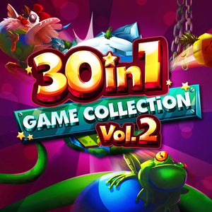 30-in-1 Game Collection Volume 2