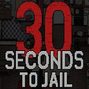 30 Seconds To Jail