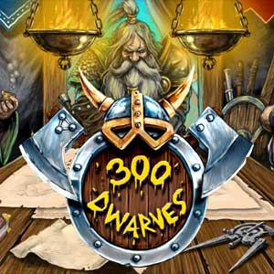 Buy 300 Dwarves CD Key Compare Prices
