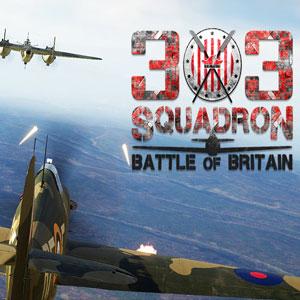 Buy 303 Squadron Battle of Britain CD Key Compare Prices