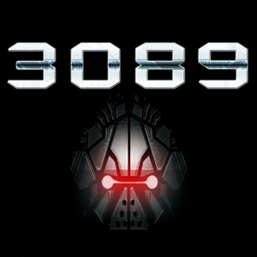3089 Futuristic Action RPG