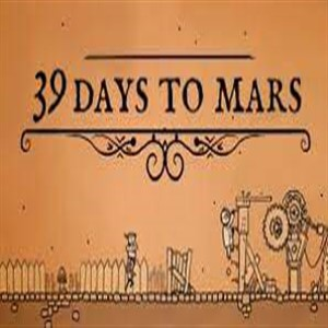 Buy 39 Days to Mars Xbox Series Compare Prices