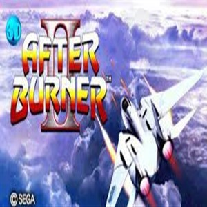 Buy 3D After Burner 2 Nintendo 3DS Compare Prices