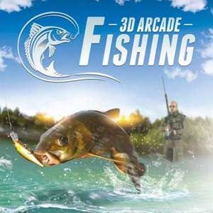 Buy 3D Arcade Fishing CD Key Compare Prices