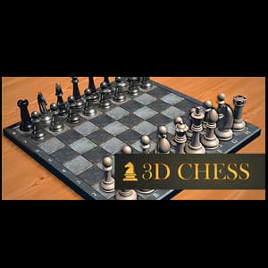 Buy 3D Chess CD Key Compare Prices
