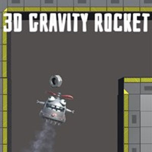 Buy 3D Gravity Rocket Xbox Series Compare Prices