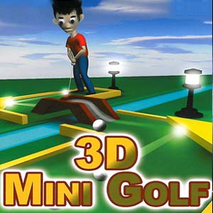Buy 3D Mini Golf PS4 Game Code Compare Prices
