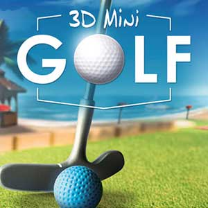 Buy 3D Minigolf Nintendo Switch Compare Prices