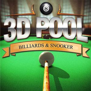 3D Pool Billiards & Snooker